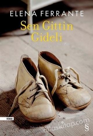 SEN GİTTİN GİDELİ (  )