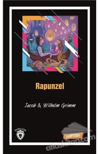RAPUNZEL SHORT STORY (  )
