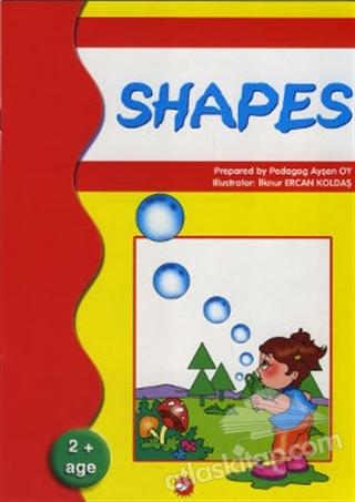 SHAPES (  )