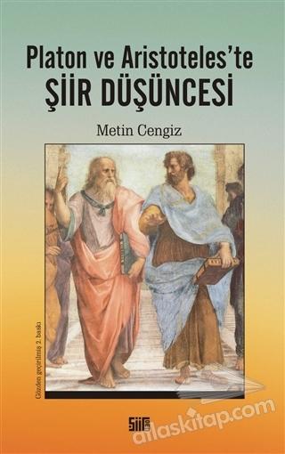 PLATON VE ARİSTOTELES'TE ŞİİR DÜŞÜNCESİ (  )