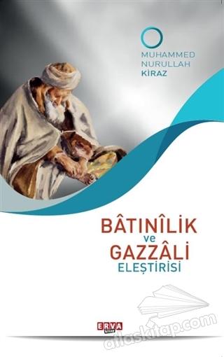 BATINİLİK VE GAZZALİ ELEŞTİRİSİ (  )