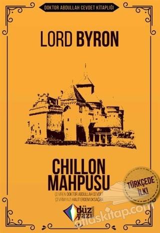 CHİLLON MAHPUSU (  )