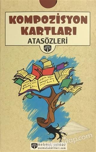 KOMPOZİSYON KARTLARI - ATASÖZLERİ (  )