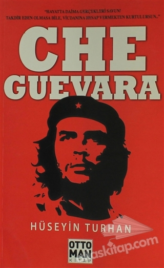 CHE GUEVARA (  )