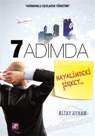 7 ADIMDA HAYALİMDEKİ ŞİRKET (  )