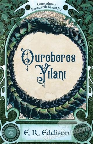 OUROBOROS YILANI (  )