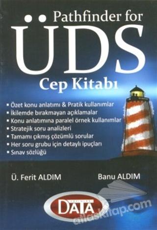 PATHFİNDER FOR ÜDS CEP KİTABI (  )