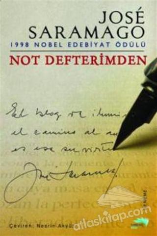 NOT DEFTERİMDEN (  )