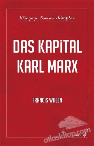 DAS KAPİTAL  KARL MARX (  )