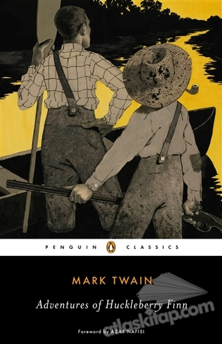 the decisions of the main character in the adventures of huckleberry finn a novel by mark twain