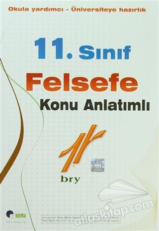 11. SINIF FELSEFE KONU ANLATIMLI ( OKULA YARDIMCI - ÜNİVERSİTEYE HAZIRLIK )