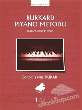 BURKARD PİYANO METODU ( BURKARD PİANO METHOD )