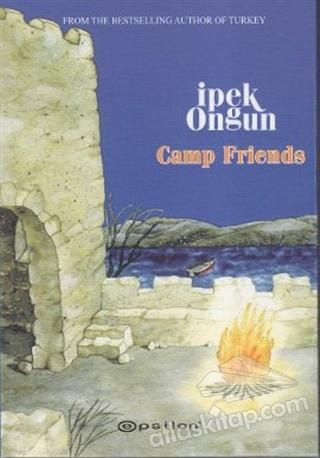 CAMP FRİENDS (  )