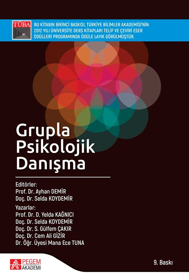 GRUPLA PSİKOLOJİK DANIŞMA (  )