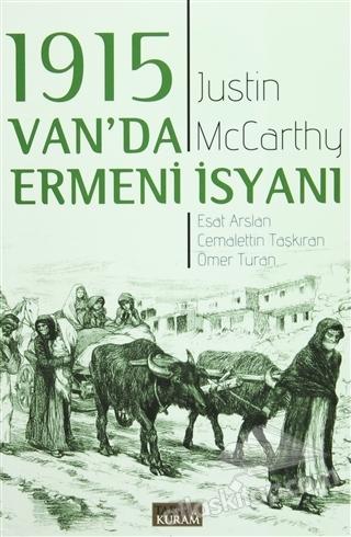 1915 VAN'DA ERMENİ İSYANI (  )
