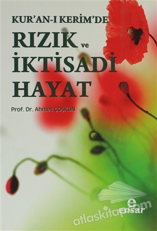 KUR'AN-I KERİM'DE RIZIK VE İKTİSADİ HAYAT (  )
