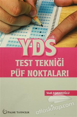 YDS TEST TEKNİĞİ PÜF NOKTALARI (  )