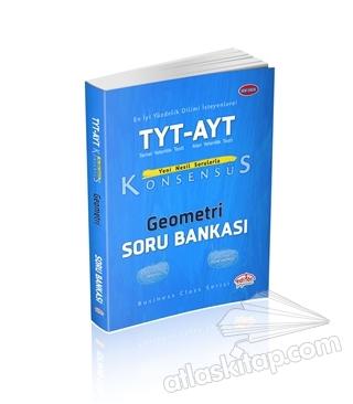 TYT AYT KONSENSÜS GEOMETRİ SORU BANKASI (  )