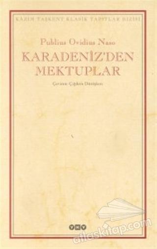 KARADENİZ'DEN MEKTUPLAR (  )