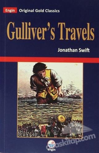 ORİGİNAL GOLD - GULLİVER'S TRAVELS (  )