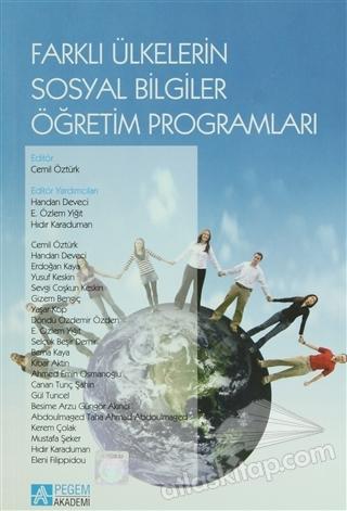 FARKLI ÜLKELERİN SOSYAL BİLGİLER ÖĞRETİM PROGRAMLARI (  )
