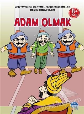 ADAM OLMAK (  )