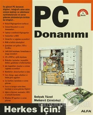 PC DONANIMI ( HERKES İÇİN! )