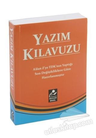 YAZIM KILAVUZU (  )