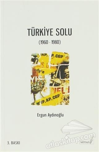 TÜRKİYE SOLU 1960-1980 (  )