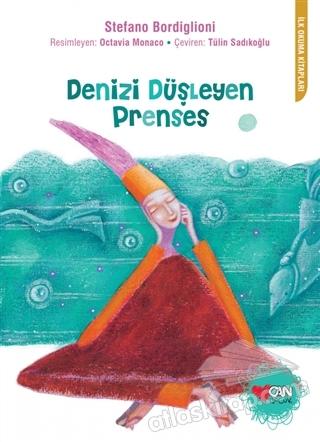 DENİZİ DÜŞLEYEN PRENSES (  )