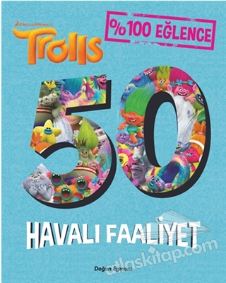 TROLLS - 50 HAVALI FAALİYET (  )
