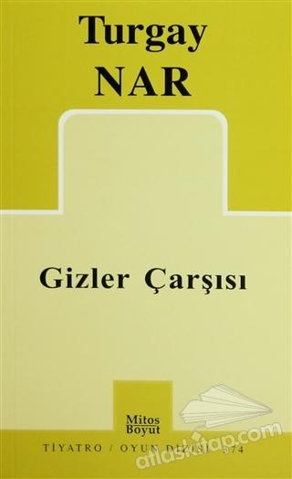 GİZLER ÇARŞISI (  )