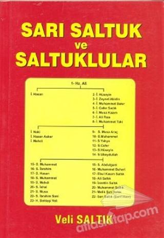 SARI SALTUK VE SALTUKLULAR (  )
