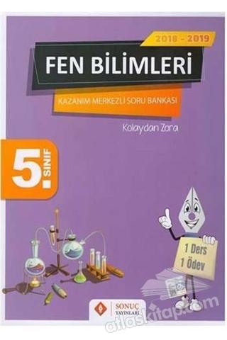 5.SINIF FEN BİLİMLERİ SET (  )