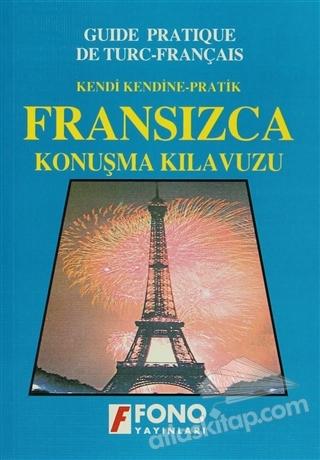 FRANSIZCA KONUŞMA KILAVUZU (  )