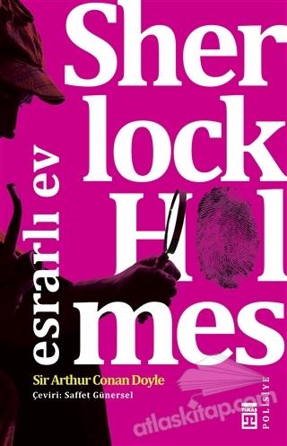 SHERLOCK HOLMES - ESRARLI EV (  )