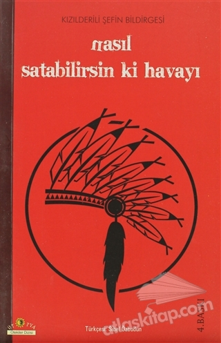 NASIL SATABİLİRSİN Kİ HAVAYI (  )