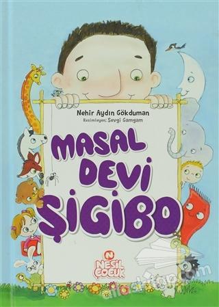 MASAL DEVİ ŞİGİBO (  )