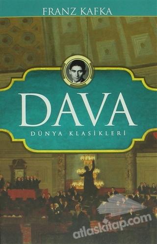 DAVA ( DÜNYA KLASİKLERİ )