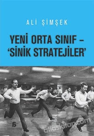 ORTA SINIF - 'SİNİK STRATEJİLER' (  )