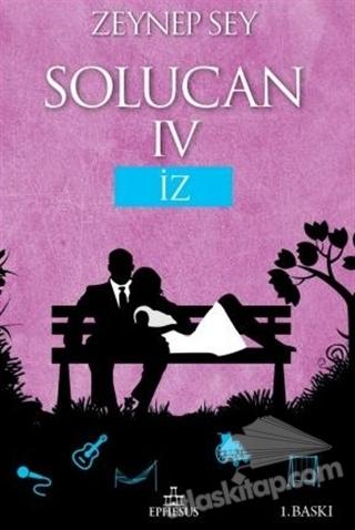 SOLUCAN 4: İZ (  )