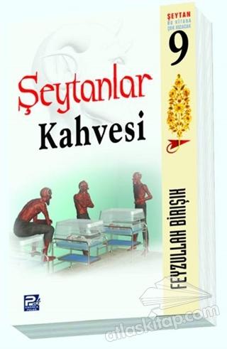 ŞEYTANLAR KAHVESİ (  )