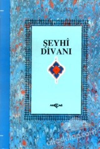 ŞEYHİ DİVANI (  )