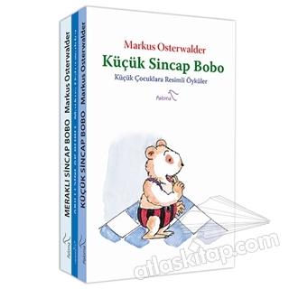 SİNCAP BOBO SET (3 KİTAP) (  )