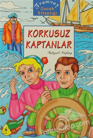 KORKUSUZ KAPTANLAR (  )