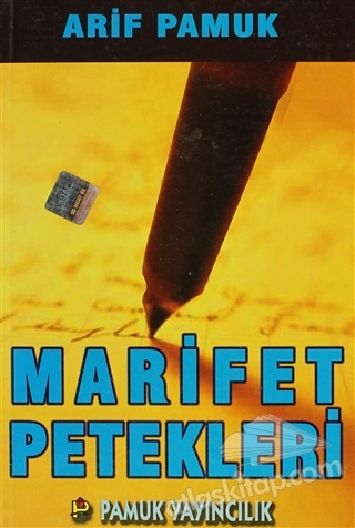 MARİFET PETEKLERİ (TASAVVUF-021) (  )