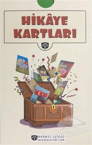 HİKAYE KARTLARI (  )