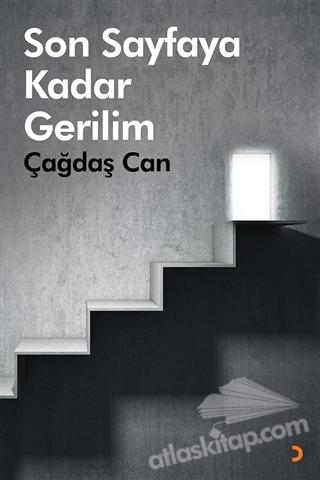 SON SAYFAYA KADAR GERİLİM (  )