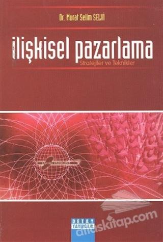 İLİŞKİSEL PAZARLAMA (  )