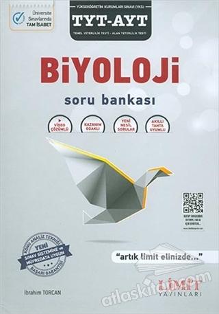 TYT-AYT BİYOLOJİ SORU BANKASI (  )